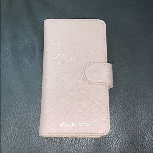 Michael Kors phone case, IPhone 6, 7 or 8
